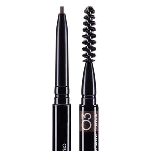 eyebrow pencil Brow Arcade Vivienne Sabo| Chestnut (Shade 03)