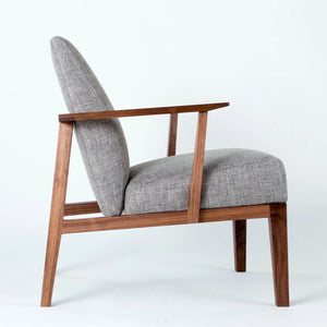 Lewis Reading Chair