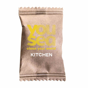 Kitchen cleaning Eco-Xtabs ™ 6 pcs