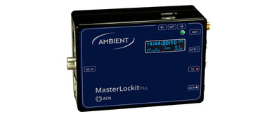 Ambient MasterLockitPlus ahora con interface lectura eXtended Data