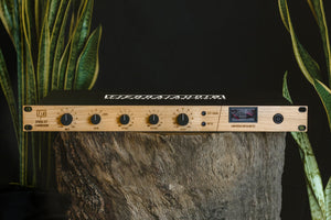 Tierra Audio | Boreal FET Compressor TAKE 2