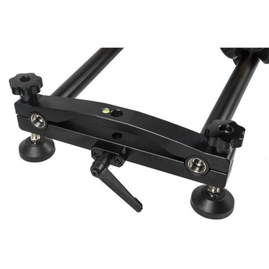CAME-TV SL04 Deslizador Ajustable capacidad max 110 Lbs / 50kg