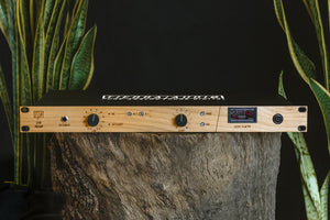 Tierra Audio | Lava Preamp Original Edition