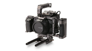 Tiltaing Camera Cage BMPCC 4K/6K Advanced Kit
