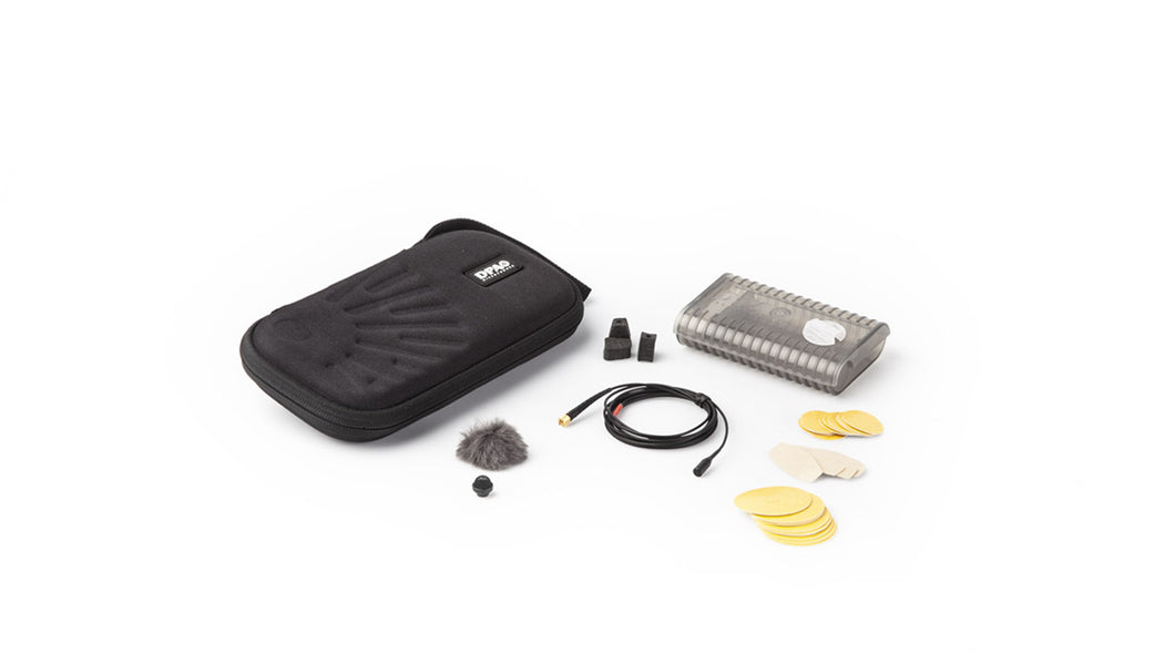 Kit de Microfonia para Film d:screet™ 4071
