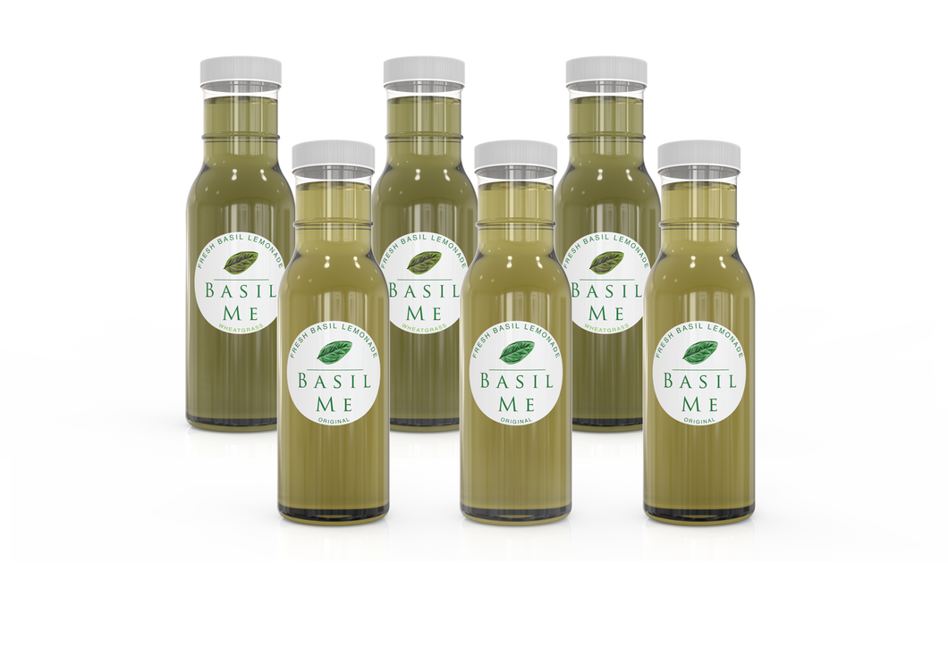 6-pack (Original/Wheatgrass) *Monthly Subscription*