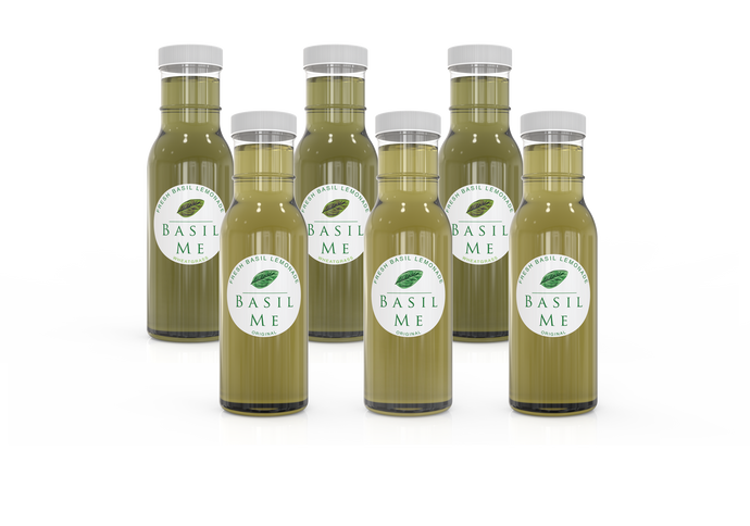 6-pack (Original/Wheatgrass) *Weekly Subscription*