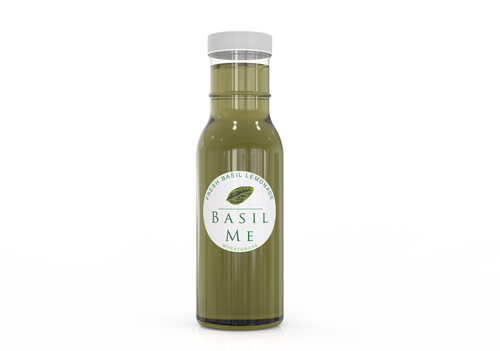 Basil Me 'Green' (Wheatgrass)