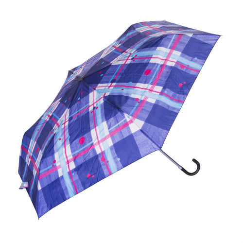 Blaeberry Tartan Umbrella (SIUM01TAR)