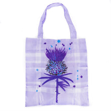 Load image into Gallery viewer, Thistle Foldaway Bag (SIT45TH)
