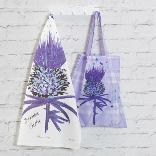 Thistle Foldaway Bag (SIT45TH)