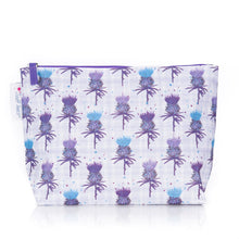 Load image into Gallery viewer, Thistle Wash Bag Set (SI-CB-2-BT)