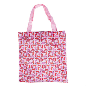 Highland Cow Foldaway Bag (SIT45COW)