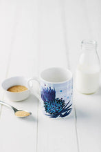 Load image into Gallery viewer, Bramble Thistle Mug (SI-M-BT)