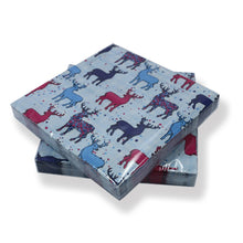 Load image into Gallery viewer, Scottish Stag Paper Napkins (SIPN01ST)
