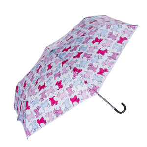 Scottie Dog Umbrella (SIUM01SD)