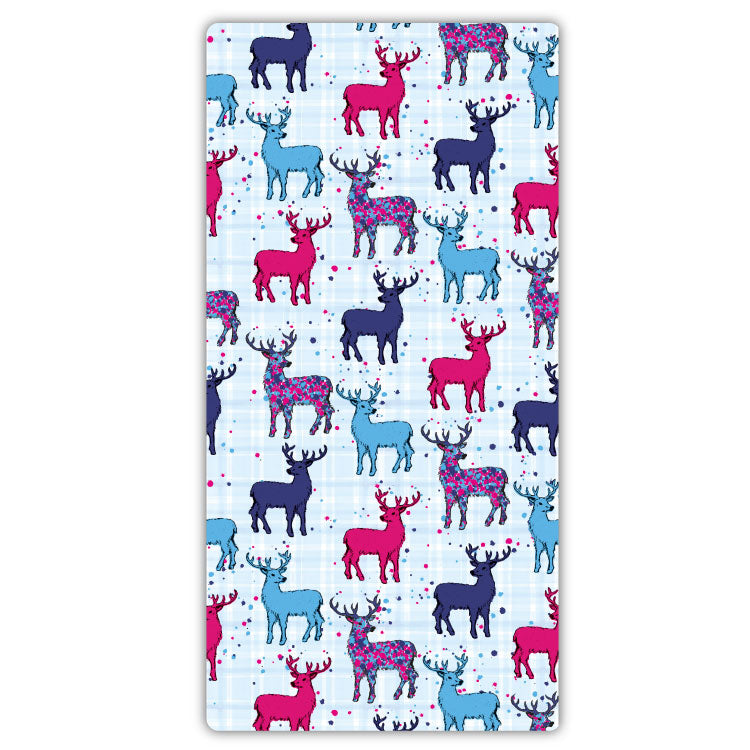 Stag Pocket Paper Tissues 10 pack (SITI01ST)