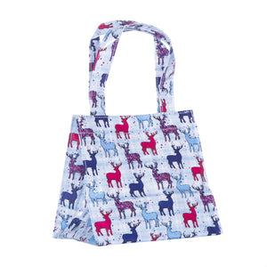 Scottish Stag Tote Bag (SI-SSB-SS)