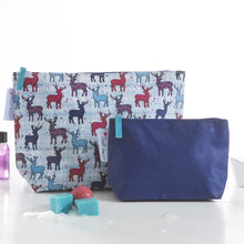 Load image into Gallery viewer, Stag Wash Bag Set (SI-CB-2-SS)