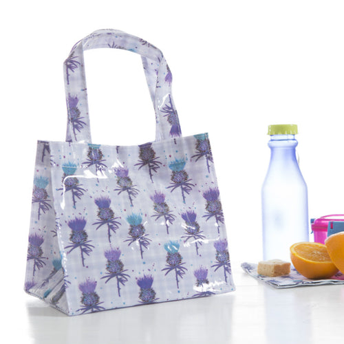 Bramble Thistle Tote Bag (SI-SSB-BT)