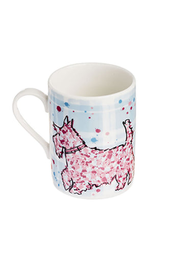 Scottie Dog Mug (SI-M-SD)