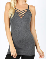 Criss Cross Cami