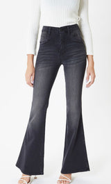 KanCan Retro Maybelle Flare Jeans