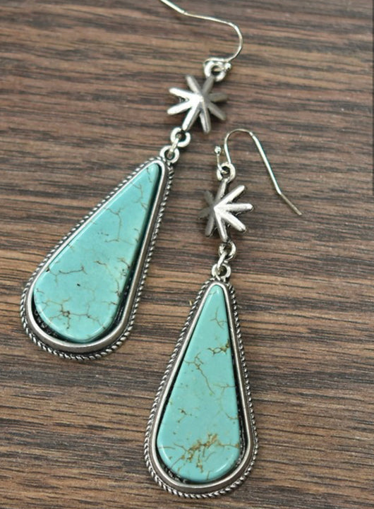 Great Falls Earrings