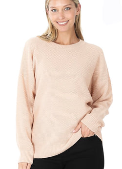 Dry Creek Crew Sweater