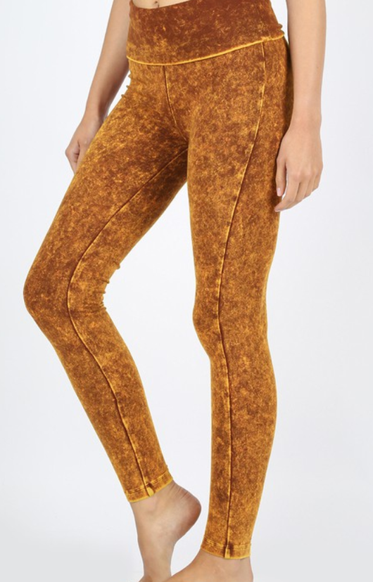 Renegade Leggings
