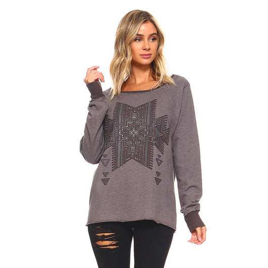 Sonoran Sweatshirt