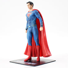 Laden Sie das Bild in den Galerie-Viewer, 18cm Justice League The Flash Batman Superman Wonder Woman Statue Figuren kaufen