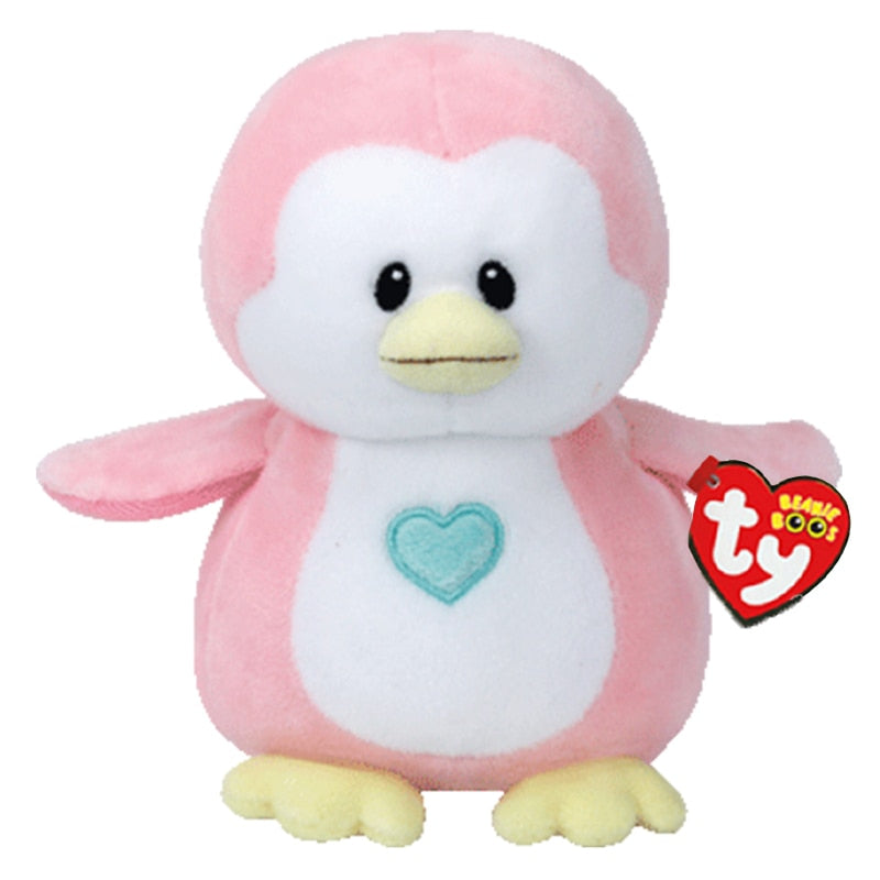 Ty Beanie Babies Penny Pinker Pinguin kaufen