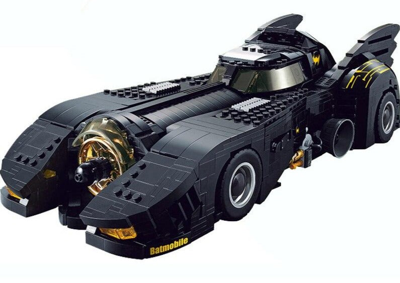 Ultimate Batmobile Baustein Set 1740 Teile kaufen