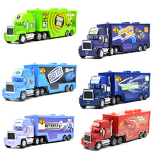 Laden Sie das Bild in den Galerie-Viewer, Cars Trucks - LKW - 1:55 (9 Motive)