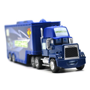 Cars Trucks - LKW - 1:55 (9 Motive)