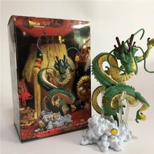 Laden Sie das Bild in den Galerie-Viewer, Dragon Ball Z Shenron Shenlong Goku Action Figuren (ca. 14cm) kaufen