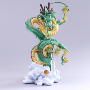 Dragon Ball Z Shenron Shenlong Goku Action Figuren (ca. 14cm) kaufen