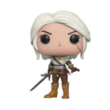 Laden Sie das Bild in den Galerie-Viewer, The Witcher 3 Funko POP! Action Figuren kaufen
