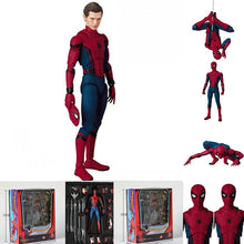 Laden Sie das Bild in den Galerie-Viewer, Marvel Legends Spider-Man Homecoming Action Figur (ca. 15cm) kaufen