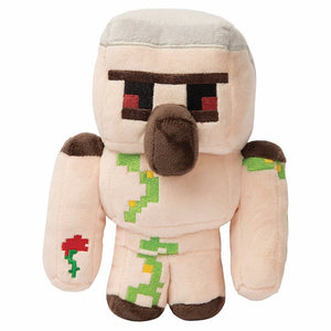 Minecraft Happy Explorer Iron Golem Plüsch Figur kaufen
