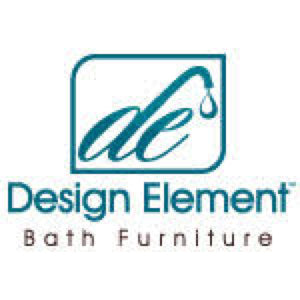 Welcome Design Element to the Bath Cabinets Depot Family