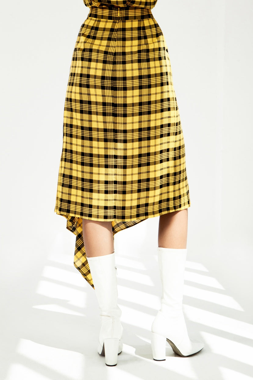 Wish Skirt - Etxart & Panno USA