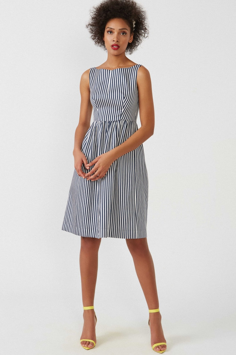 Munch dress - Etxart & Panno USA