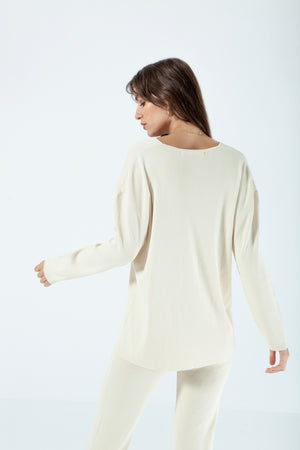 Rusia sweater - Etxart & Panno USA