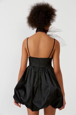 Tequila black dress - Etxart & Panno USA