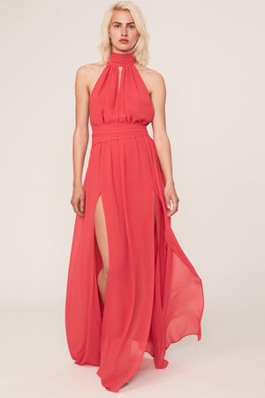 Lulu Maxi Dress - Etxart & Panno USA