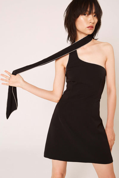 Debo little black dress