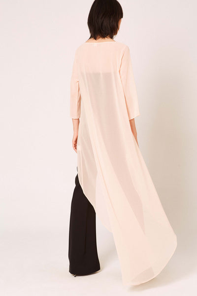 Mare Light Pink Top