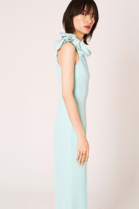 Okki Light Blue Jumpsuit - Etxart & Panno USA